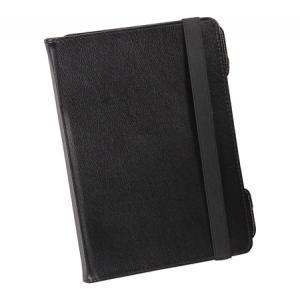 プリファード ネーション メンズ タブレットケース P8347 360 Rotation Universal Tablet Case Black|fermart-shoes