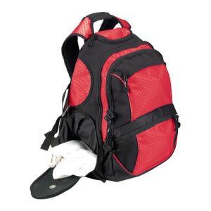 プリファード ネーション Preferred Nation レディース バッグ バックパック・リュック 3420 Computer Backpack Red|fermart-shoes