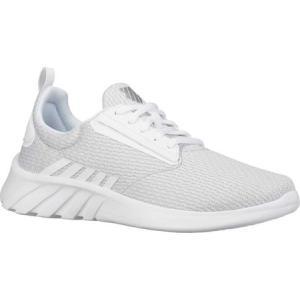 ケースイス K-Swiss レディース スニーカー シューズ・靴 Aeronaut Sneaker White/White fermart-shoes