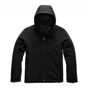 ザ ノースフェイス The North Face メンズ ジャケット アウター Apex Elevation Jacket TNF Black|fermart-shoes