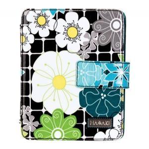 カレンコム レディース iPadケース iPad 2 Wrap O'Floral|fermart-shoes