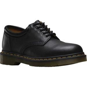 ドクターマーチン Dr. Martens メンズ シューズ・靴 ビジネスシューズ Original 8053 DMC Black Nappa fermart-shoes