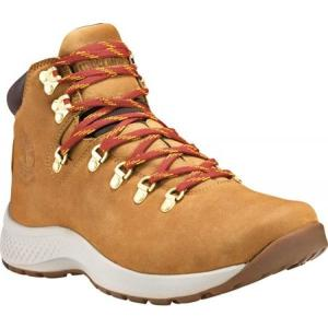 ティンバーランド メンズ シューズ・靴 ハイキング・登山 1978 Aerocore Hiker Waterproof Boot Wheat Nubuck|fermart-shoes