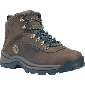 ティンバーランド Timberland メンズ シューズ・靴 ハイキング・登山 White Ledge Waterproof Mid 12135 Gaucho fermart-shoes