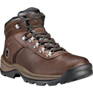 ティンバーランド メンズ ブーツ シューズ・靴 Flume Mid Waterproof Boot Dark Brown|fermart-shoes