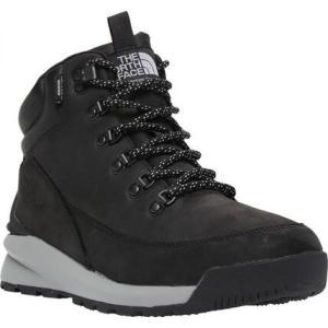 ザ ノースフェイス The North Face メンズ ハイキング・登山 ブーツ シューズ・靴 Back-to-Berkely Mid WP Hiking Boot TNF Black/Griffin Grey fermart-shoes
