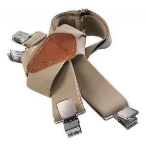 カーハート メンズ サスペンダー Utility Suspender Khaki fermart-shoes