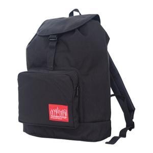 マンハッタンポーテージ メンズ バックパック・リュック バッグ Dakota Backpack Black|fermart-shoes