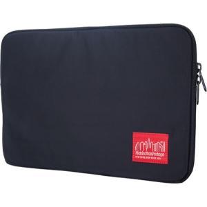 マンハッタンポーテージ メンズ パソコンバッグ バッグ Waterproof Nylon Laptop Sleeve 10