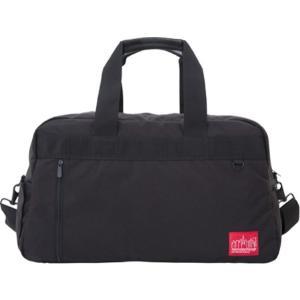 マンハッタンポーテージ メンズ ボストンバッグ・ダッフルバッグ バッグ Cordura Duffel Bag Black|fermart-shoes