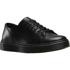 ドクターマーチン Dr. Martens メンズ シューズ・靴 ビジネスシューズ Dante 6 Eye Raw Shoe Black Brando|fermart-shoes