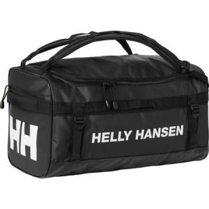 ヘリーハンセン メンズ ボストンバッグ・ダッフルバッグ バッグ New Classic Duffel Bag 30L Black|fermart-shoes