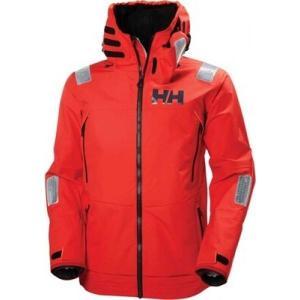 ヘリーハンセン メンズ アウター スキー・スノーボード Aegir Race Jacket Alert Red|fermart-shoes