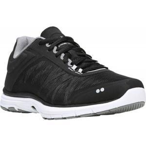 ライカ レディース シューズ・靴 フィットネス・トレーニング Dynamic 2.5 Training Shoe Black/Grey/Silver|fermart-shoes