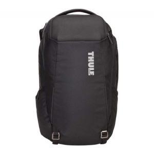 スーリー メンズ バックパック・リュック バッグ Accent 28 Liter Backpack Black|fermart-shoes