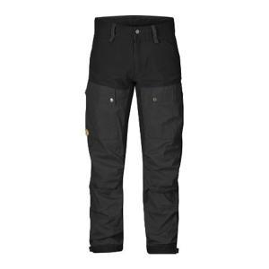 フェールラーベン メンズ ボトムス・パンツ スキー・スノーボード Keb Trousers Regular Black|fermart-shoes