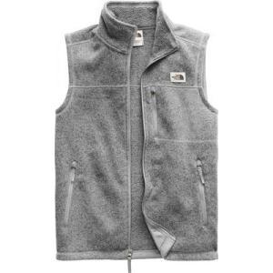 ザ ノースフェイス The North Face メンズ ベスト・ジレ トップス Gordon Lyons Vest TNF Medium Grey Heather|fermart-shoes