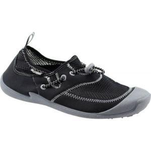 クーダス Cudas メンズ シューズ・靴 サーフィン Hyco Water Shoe Black Air Mesh/Neoprene|fermart-shoes