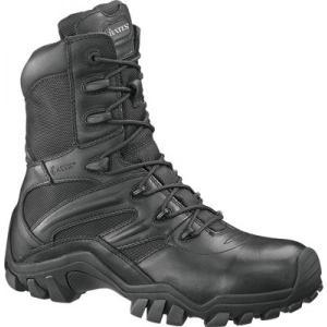 ベイツ Bates レディース シューズ・靴 ブーツ Delta-8 Side Zip E02748 Black|fermart-shoes