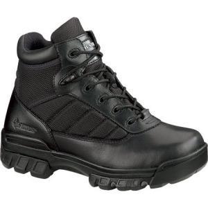 ベイツ Bates レディース シューズ・靴 5' Tactical Sport E02762 Black|fermart-shoes