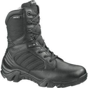 ベイツ Bates レディース シューズ・靴 ブーツ GX-8 GORE-TEX Side Zip E02788 Black|fermart-shoes