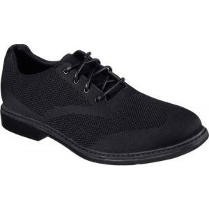 マークネイソン Mark Nason Skechers メンズ シューズ・靴 ビジネスシューズ Hardee Oxford Black fermart-shoes