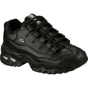 スケッチャーズ Skechers レディース シューズ・靴 スニーカー Energy Black|fermart-shoes