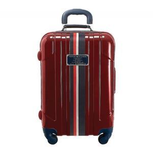 トミー ヒルフィガー メンズ スーツケース・キャリーバッグ バッグ Lochwood 21
