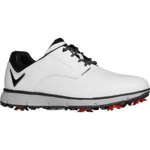 キャロウェイ メンズ シューズ・靴 ゴルフ La Jolla Waterproof Golf Shoe|fermart-shoes