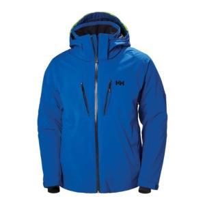 ヘリーハンセン メンズ アウター スキー・スノーボード Lightning Ski Jacket Olympian Blue|fermart-shoes