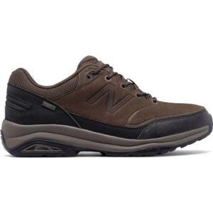 ニューバランス メンズ シューズ・靴 ハイキング・登山 M1...