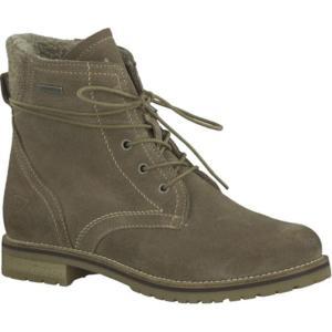 タマリス レディース ブーツ シューズ・靴 Alice Ankle Boot Taupe Combination fermart-shoes