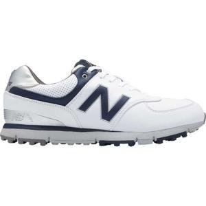 ニューバランス メンズ シューズ・靴 ゴルフ NBG574 ...