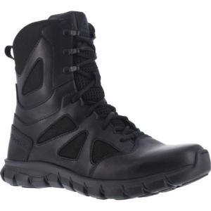リーボック メンズ ブーツ シューズ・靴 RB8806 Sublite Cushion Tactical 8