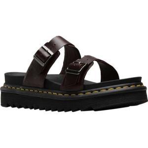 ドクターマーチン メンズ サンダル シューズ・靴 Myles Slide|fermart-shoes