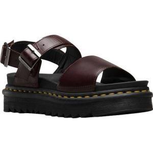 ドクターマーチン レディース サンダル・ミュール シューズ・靴 Voss Slingback|fermart-shoes