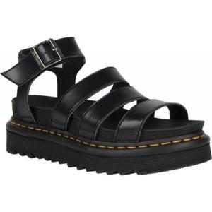 ドクターマーチン レディース サンダル・ミュール シューズ・靴 Vegan Blaire Strappy Sandal fermart-shoes