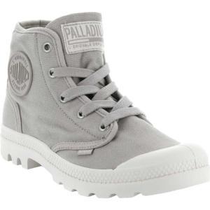 パラディウム レディース スニーカー シューズ・靴 Pampa Hi Sneaker String/...