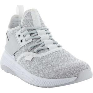 パラディウム レディース スニーカー シューズ・靴 Ax Eon Lace Knitted Snea...