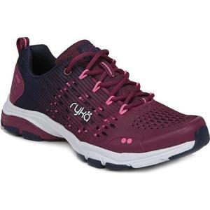 ライカ レディース シューズ・靴 フィットネス・トレーニング Vivid RZX Training Shoe Raspberry|fermart-shoes
