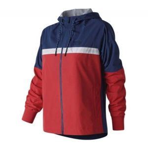 ニューバランス New Balance レディース ジャケット アウター WJ83535 Athletics 78 Jacket Moroccan Tile fermart-shoes
