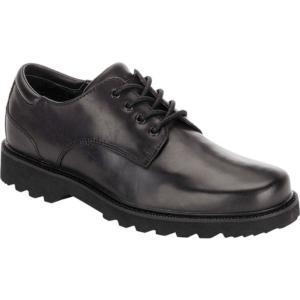ロックポート Rockport メンズ シューズ・靴 ビジネスシューズ Northfield Oxford Black fermart-shoes