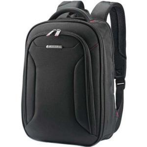 サムソナイト メンズ バックパック・リュック バッグ Xenon 3.0 Small Backpack Black|fermart-shoes