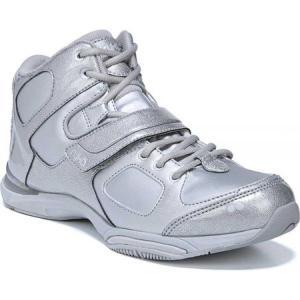 ライカ Ryka レディース シューズ・靴 フィットネス・トレーニング Tenacious Training Shoe Silver fermart-shoes