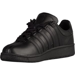 ケースイス メンズ スニーカー シューズ・靴 K-Swiss Classic VN Black/Black|fermart-shoes