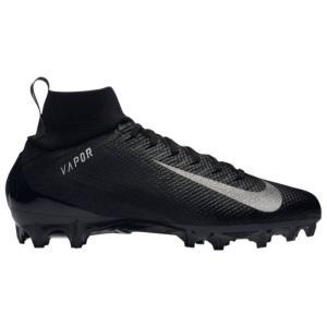 ナイキ メンズ シューズ・靴 アメリカンフットボール Vapor Untouchable Pro 3 Black/White/Black|fermart-shoes