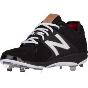 ニューバランス メンズ 野球 シューズ・靴 New Balance 3000V3 Metal Low|fermart-shoes