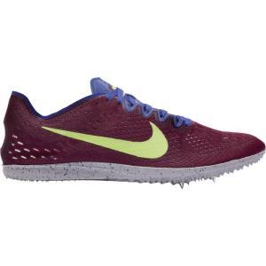 ナイキ Nike メンズ 陸上 シューズ・靴 Zoom Matumbo 3 Bordeaux/Lim...