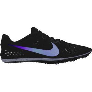 ナイキ Nike メンズ 陸上 シューズ・靴 Zoom Victory 3 Black/Indigo Fog/White|fermart-shoes