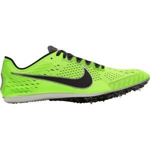 ナイキ Nike メンズ 陸上 シューズ・靴 Zoom Victory 3 Electric Gre...